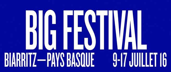 Big Festival, alternativa al circuito de festivales