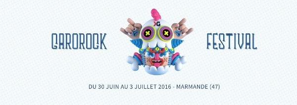 Concurso: Sorteamos dos abonos para el Garorock Festival