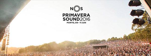 Crónica del NOS Primavera Sound