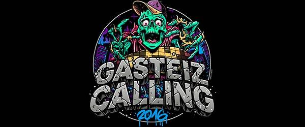 Crónica del Gasteiz Calling 2016