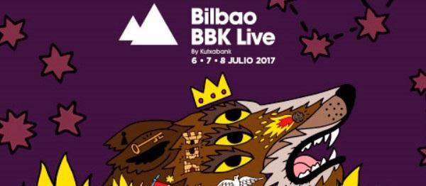 El BBK Live 2017 arranca con Depeche Mode