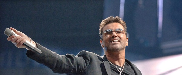 Fallece George Michael