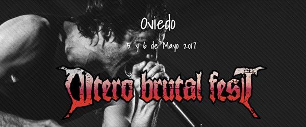 El Otero Brutal Fest completa su cartel con Crowbar y S.A.