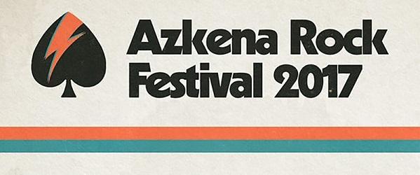 El Azkena Rock Festival completa su cartel