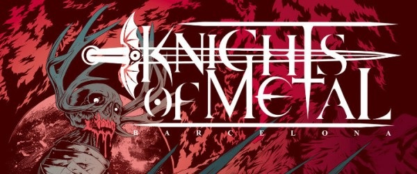 El festival Knights Of Metal cambia de recinto