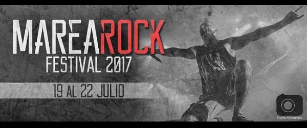 Arranca el MareaRock 2017