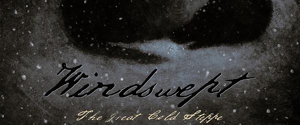 Estrenamos el nuevo álbum de Windswept