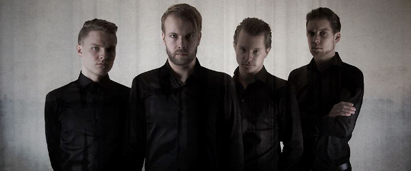 Leprous publicarán nuevo disco en agosto