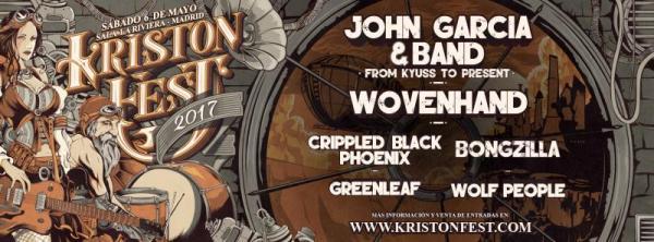 Cuenta atrás para el Kristonfest