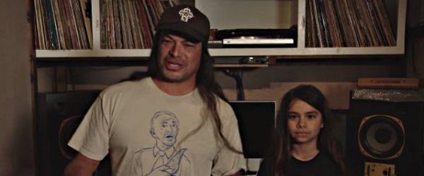 Korn fichan al hijo de 12 años de Robert Trujillo para sustituir a Fieldy