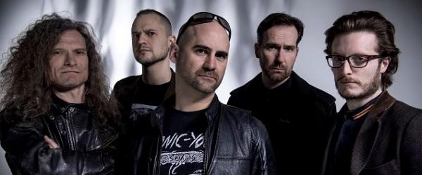 Akercocke se reúnen y publican disco tras 10 años