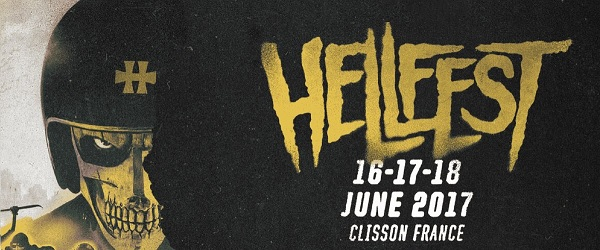 Disfruta del Hellfest 2017 en streaming