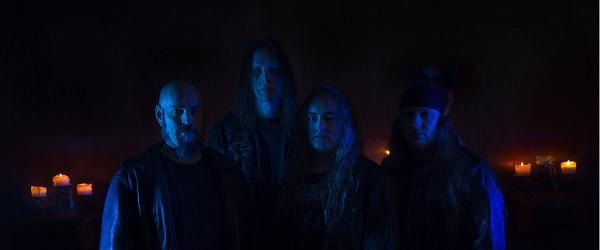 """Incantation publican """"Rites Of The Locust"""" y anuncian nuevo disco"""