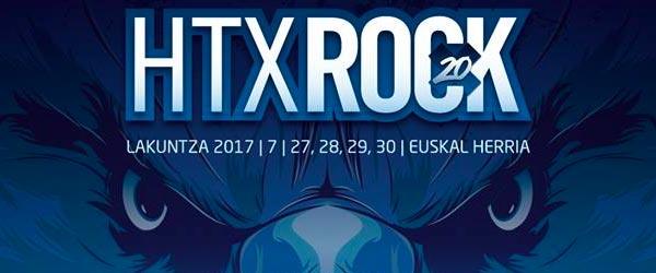 Crónica: Sábado 29 del Hatortxu Rock 2017