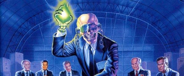 """Análisis Classic: """"Rust In Peace"""" de Megadeth"""