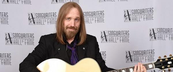 Tom Petty fallece a los 66 años