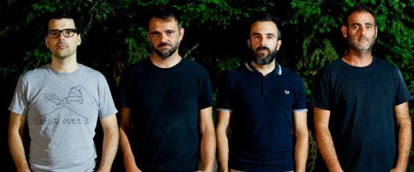 Estrenamos el nuevo EP de Bécquer