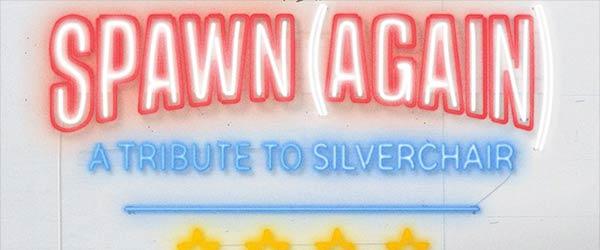"""""""Spawn (Again)"""", álbum tributo a Silverchair"""