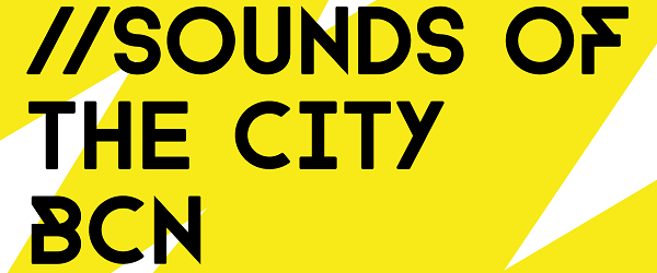 Nace Sounds Of The City BCN