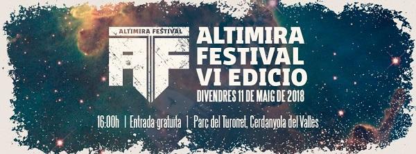 El Altimira Festival resucita diez años después