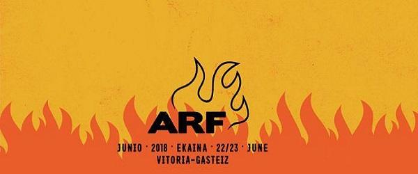 Cuenta atrás para el Azkena Rock Festival 2018