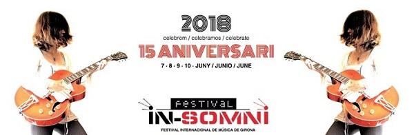 Cuenta atrás para el In-Somni Festival