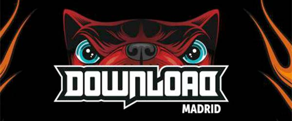 Nuevas confirmaciones del Download Madrid Festival