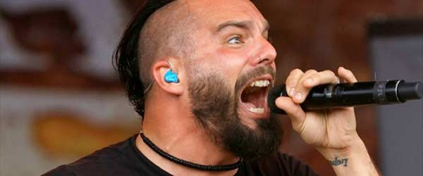 Jesse Leach confirma nuevos discos de Killswitch Engage y Times Of Grace