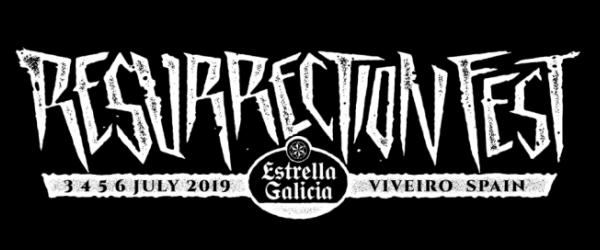 Resurrection Fest anuncia nuevas bandas