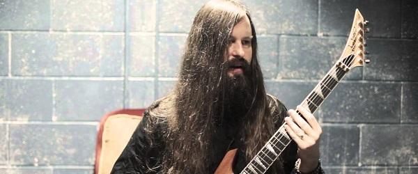 Fallece Oli Herbert, guitarrista de All That Remains
