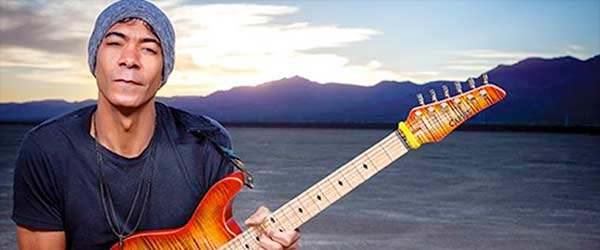 Masterclass de Greg Howe en Barcelona