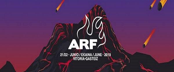 El Azkena Rock Festival cierra su cartel
