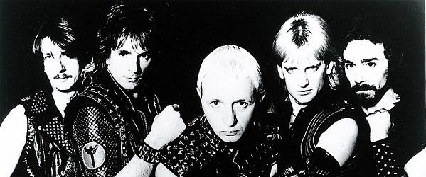 Fallece en España, Dave Holland, ex batería de Judas Priest