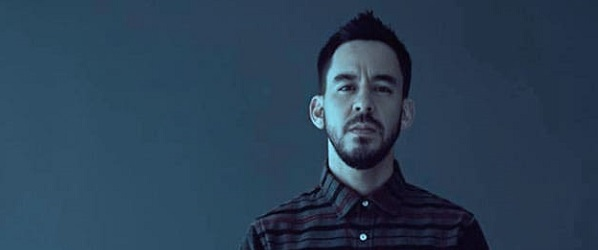 "Mike Shinoda (Linkin Park) comparte el EP ""Post Traumatic"""