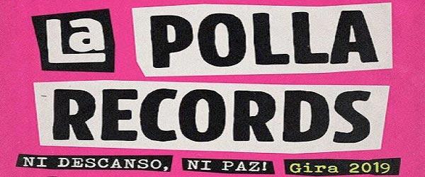 La Polla Records, disco recopilatorio y gira de reunión