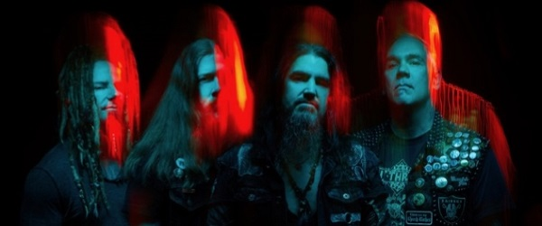 "Machine Head recorrerán España con la gira ""Burn My Eyes"""