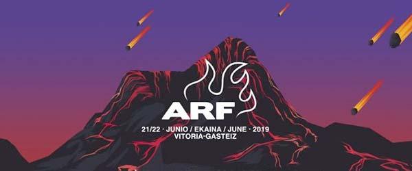 Crónica del Azkena Rock Festival 2019