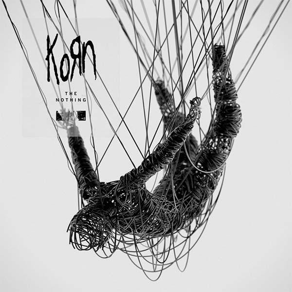 Korn lanzó la primera canción de su nuevo disco, The Nothing