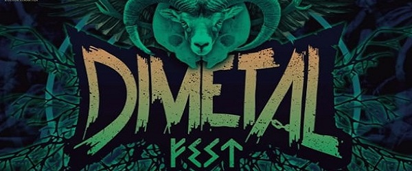 Horarios para el Dimetal Fest