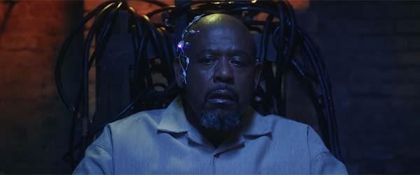 Vídeo de Bring Me The Horizon con Forest Whitaker