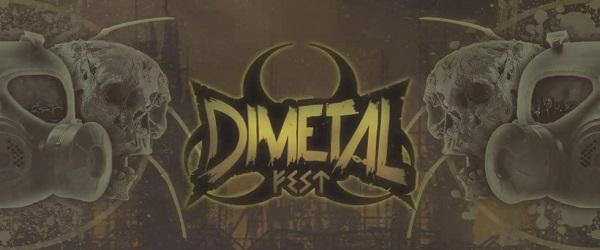 El Dimetal Fest comienza a anunciar nombres