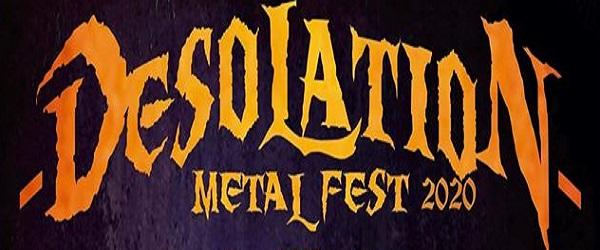 Llega la segunda edición del Desolation Metal Fest