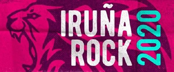 El Iruña Rock aplaza su edición a octubre