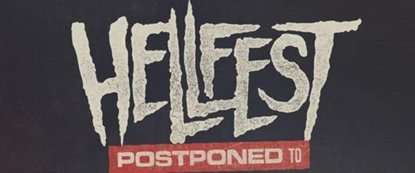 Hellfest cancela y anuncia fechas para 2021