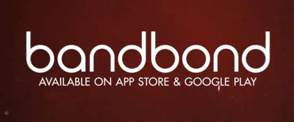Bandbond, la APP metalera para conectar a artistas y fans