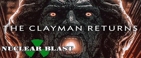 """In Flames celebran el 20 aniversario de """"Clayman"""""""