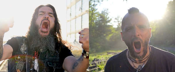 Dos temas nuevos de Machine Head