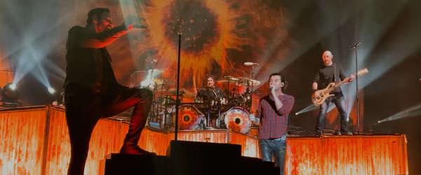 Breaking Benjamin y Gavin Rossdale versionan a Alice In Chains