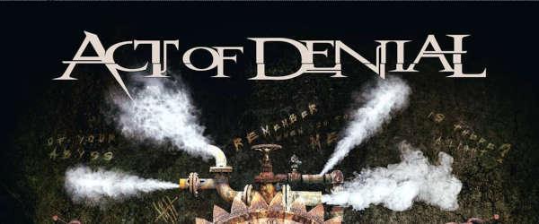 """Adelanto de Act Of Denial: """"Controlled"""""""