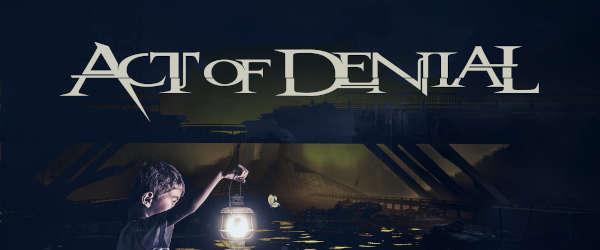 Nuevo single de Act Of Denial (Death, Soilwork, Testament...)